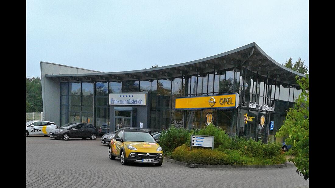 Güstrow, Brinkmann Osterloh GmbH
