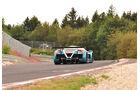 Gumpert Apollo Speed Rekordfahrt Nordschleife (13.08.09)