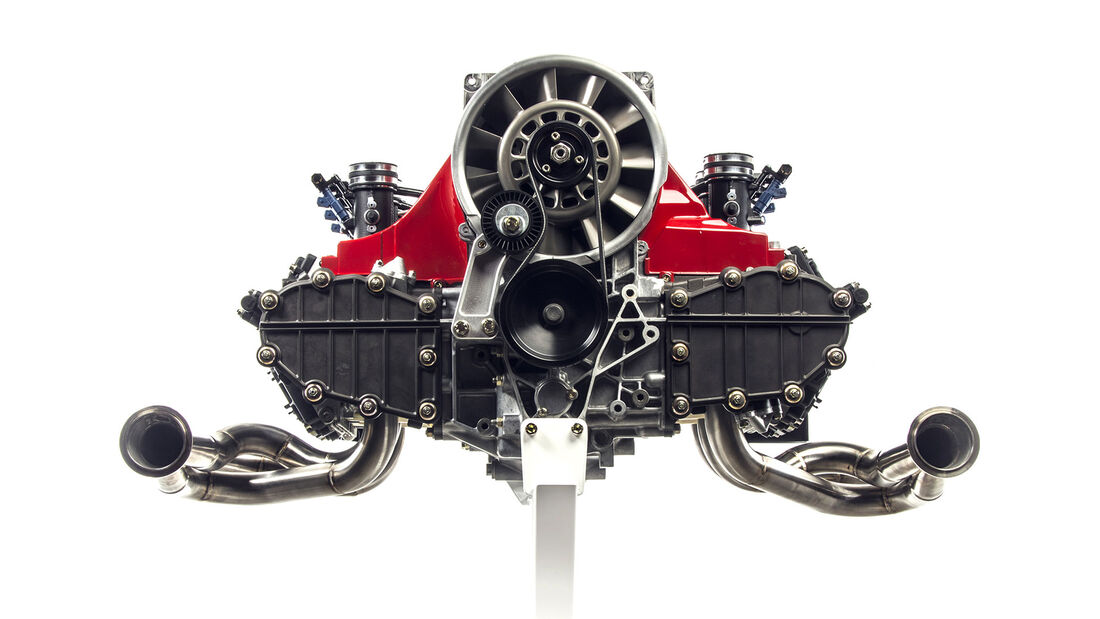 Gunterwerks 400R