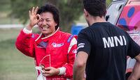 Guo Meiling - Dakar 2016