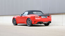 H&R Abarth 124 Spider