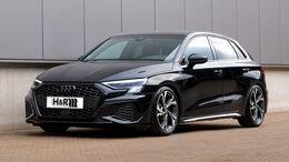 H&R Audi A3