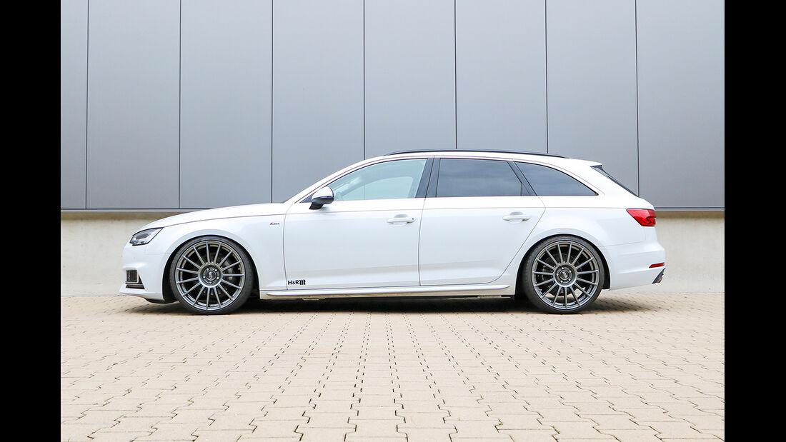 H&R Audi A4 Variant