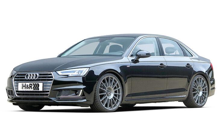 H&R Audi A4