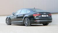 H&R Audi A5 Sportsback