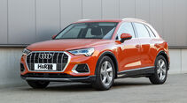 H&R Audi Q3