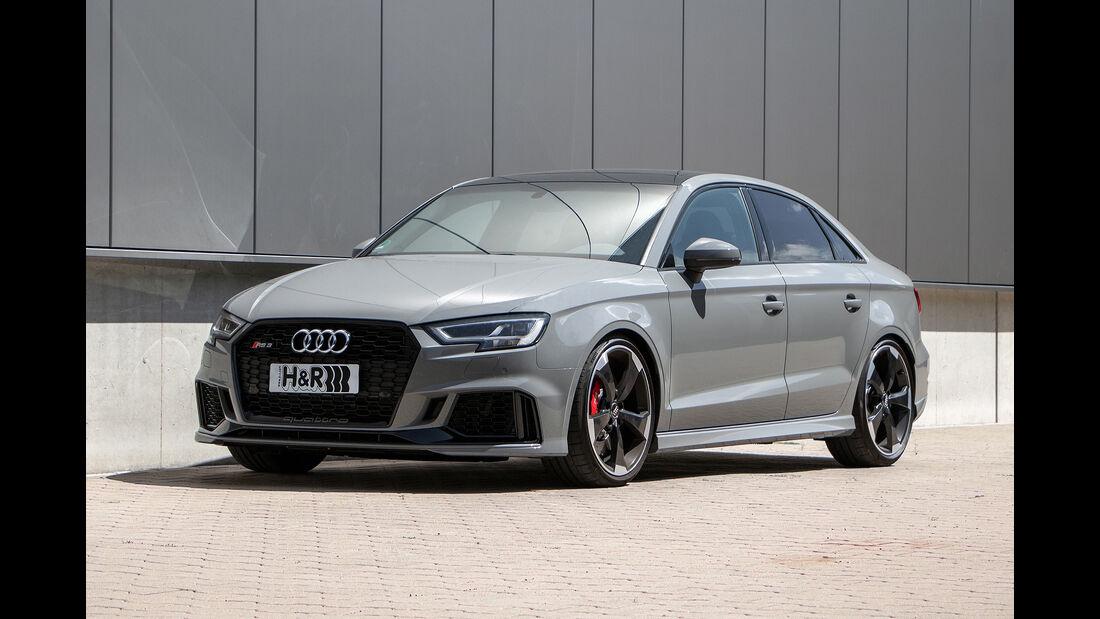 H&R Audi RS 3 (2018)