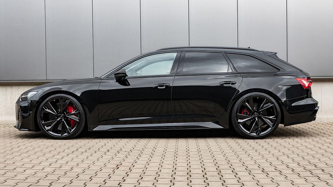 H&R Audi RS6
