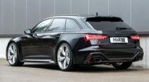H&R Audi RS6 Avant