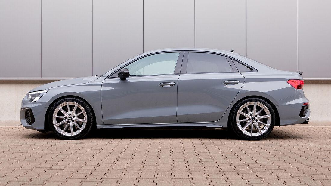 H&R Audi S3