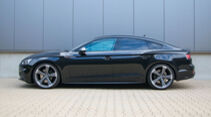 H&R Audi S5 Sportback