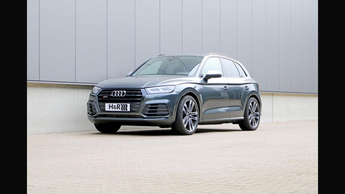 H&R Audi SQ5