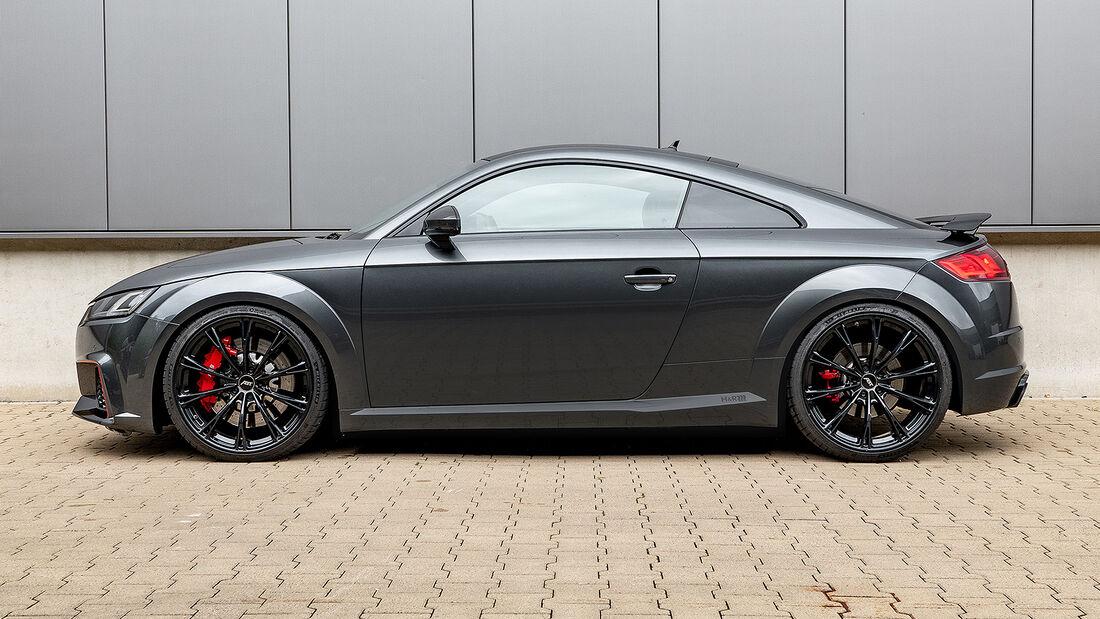 H&R Audi TT RS