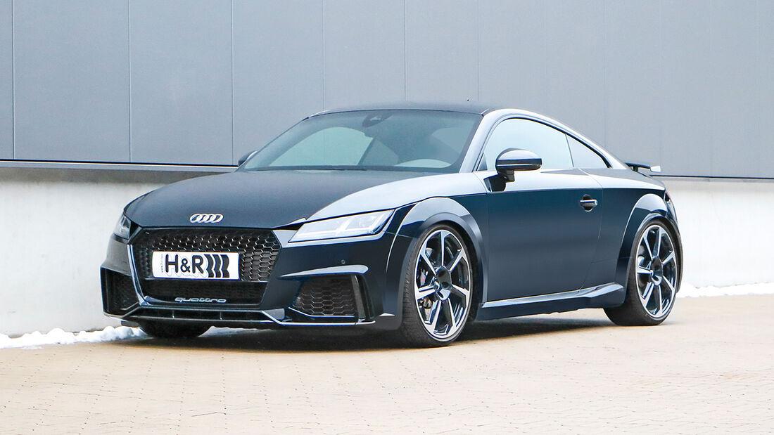 H&R Audi TTRS