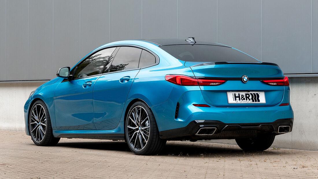 H&R BMW 2er Gran Coupé xDrive