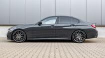 H&R BMW 3er M340d/i xDrive Limousine