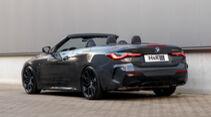H&R BMW 4er Cabriolet