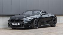 H&R BMW 8er Cabrio