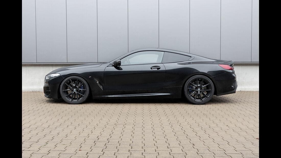 H&R BMW 8er Coupé
