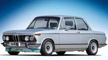 H&R, BMW Köppchen