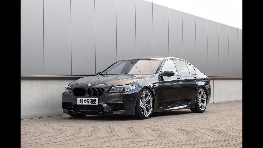 H&R BMW M5 (F10)