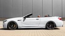 H&R BMW M6