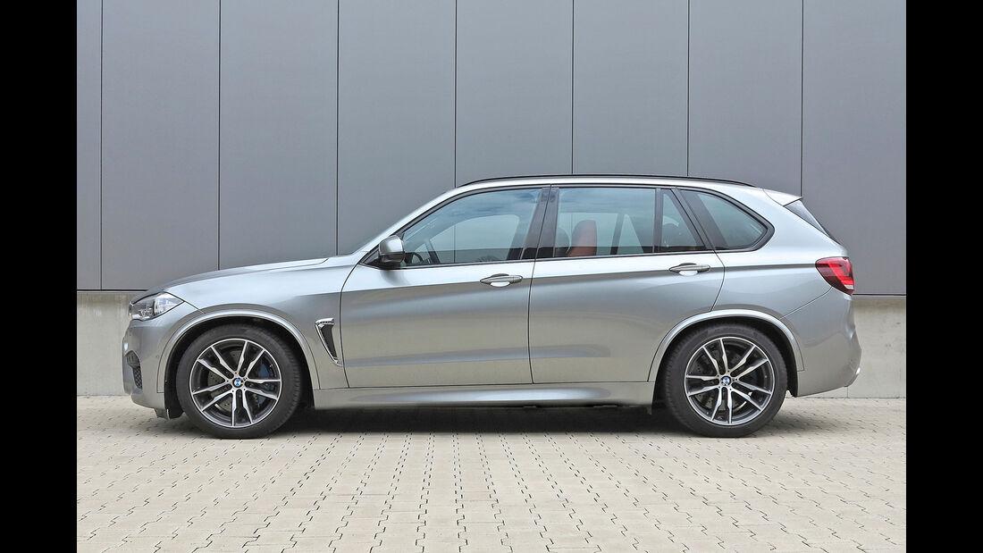 H&R BMW X5 M