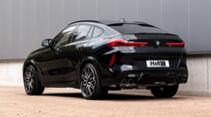 H&R BMW X6 M