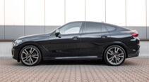 H&R BMW X6