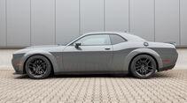 H&R Dodge Challenger ScatPack
