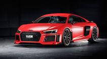H&R Essen Motor Show 2017: Abt R8