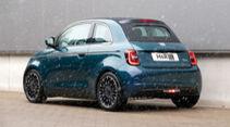 H&R Fiat 500e - Sportfedern