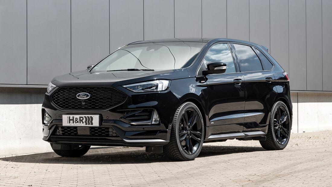 H&R Ford Edge