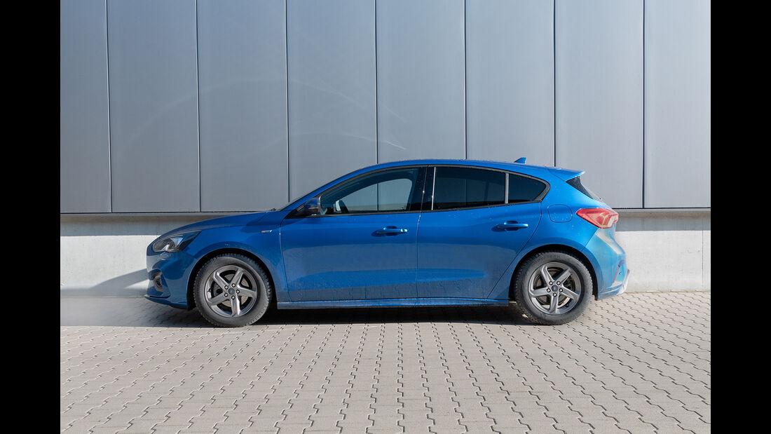 H&R Ford Focus