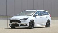 H&R Ford Focus ST Turnier