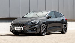 H&R Ford Focus ST