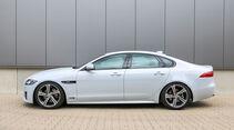 H&R Jaguar XF 20d
