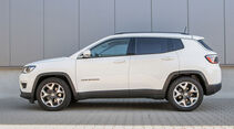 H&R Jeep Compass