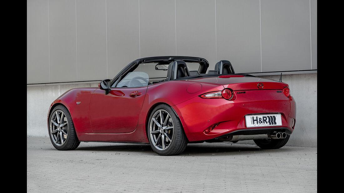 H&R Mazda MX-5