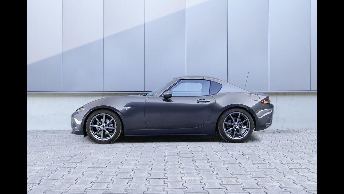 H&R Mazda MX-5 RF