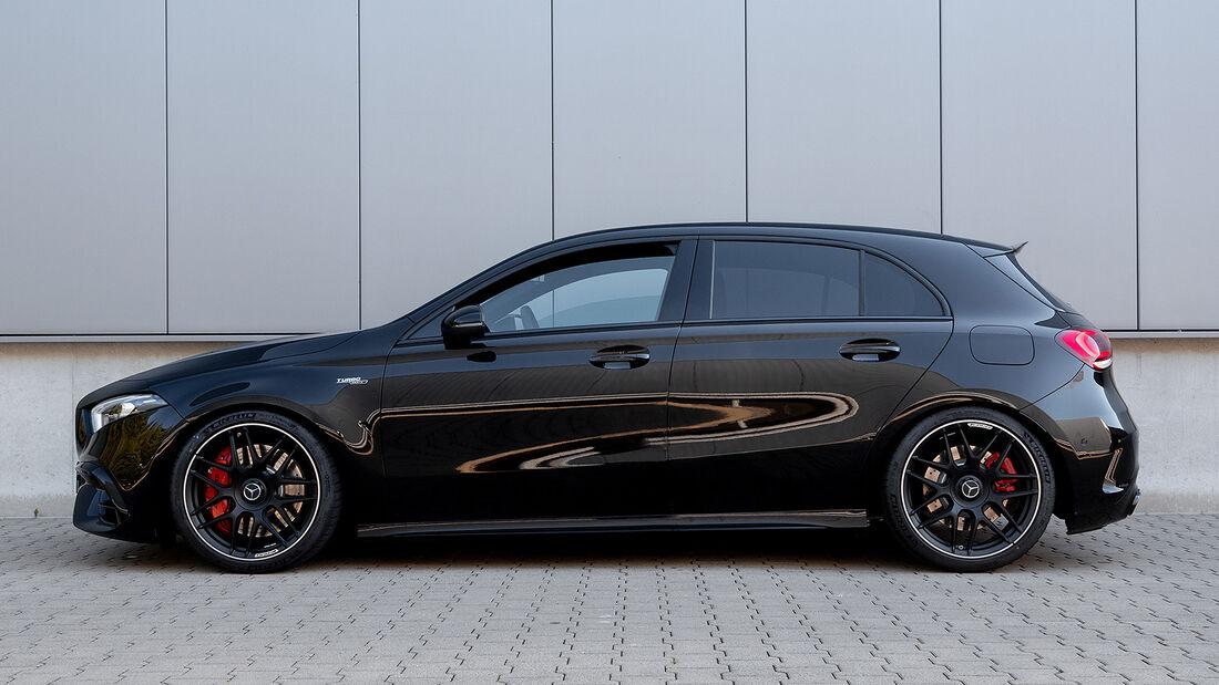 H&R Mercedes-AMG A45 S 4Matic+