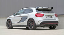 H&R Mercedes-Benz GLA 45 AMG
