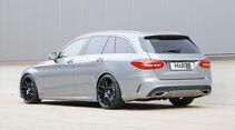 H&R Mercedes C-Klasse T-Modell