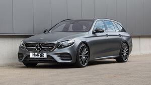 H&R Mercedes E-Klasse Kombi