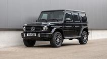 H&R Mercedes G-Klasse