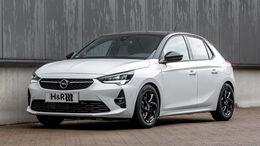 H&R Opel Corsa F