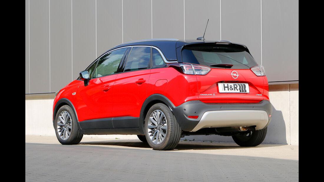 H&R Opel Crossland