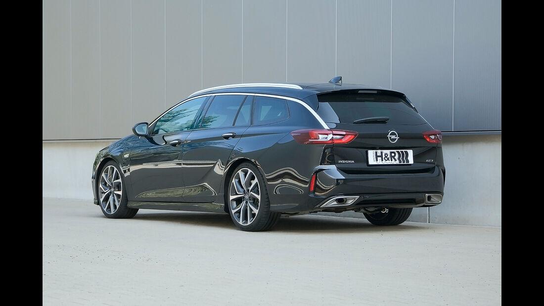 H&R Opel Insignia Sports Tourer GSI