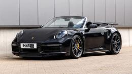 H&R Porsche 911 Turbo / S