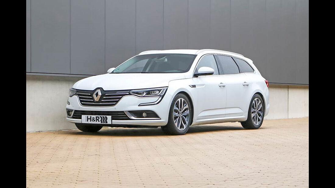 H&R Renault Talisman Kombi
